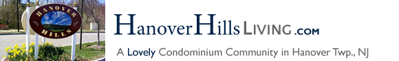 Hanover Hills in Hanover NJ Morris County Hanover New Jersey MLS Search Real Estate Listings Homes For Sale Townhomes Townhouse Condos   HanoverHills   Cedar Knolls